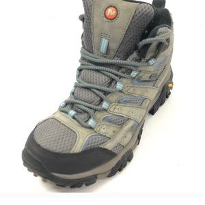 Merrell Moab 2 hiking boots 8